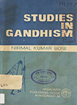 Studies in Gandhism