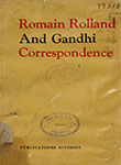 Romain Rolland and Gandhi Correspondence
