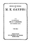 Speeches and Writings of M. K. Gandhi