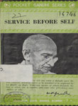 Service Before Self