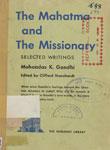 Mahatma and The Missionary