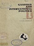 Gandhiji and International Politics
