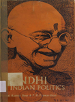 Gandhi in Indian Politics