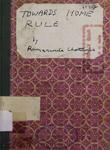 Towards Home Rule