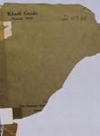 Khadi Guide August 1925