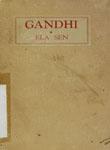 Gandhi : A Biographical Study