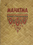 Mahatma Life of Mohandas Karamchand Gandhi (Volume V)