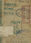 Indian Home Rule (Hind Swaraj)