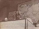Gandhi addressing the delegates of the Inter-Asian Relations Conference in Delhi, April 2, 1947