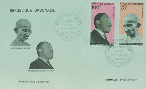 First Day Cover - 41