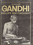 Gandhi His Life and Thought