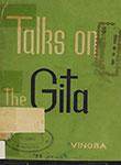 Talks on the Gita