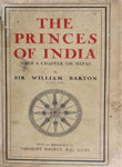 The Princes of India With A Chapter On Nepal