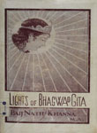Lights of Bhagwad Gita