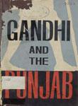 Gandhi And The Punjab