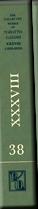 Vol. 38
