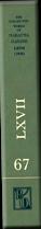 Vol. 67