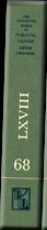 Vol. 68