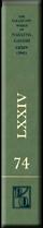 Vol. 74