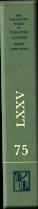 Vol. 75