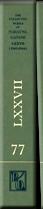 Vol. 77