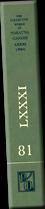 Vol. 81