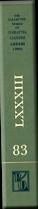 Vol. 83