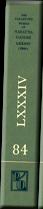 Vol. 84