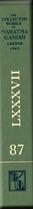 Vol. 87